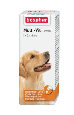 BEAPHAR Laveta Super Dog 50ml