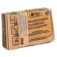 DINGO maišelis su naminių gyvūnėlių išmatų semtuvėliu (10 vnt.)