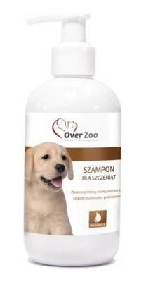 OVER ZOO Šampūnas šuniukams 250ml