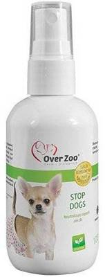 OVER ZOO Stop Dogs 100ml