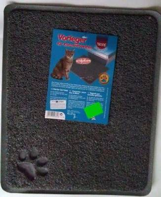 TRIXIE kačių kraiko kilimėlis 37 x 45 cm