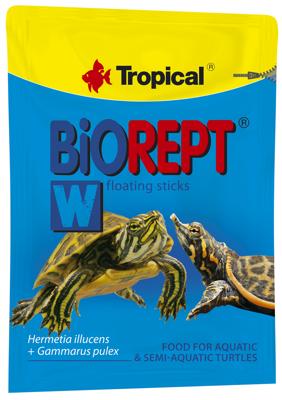 TROPICAL Biorept W 20g paketėlis