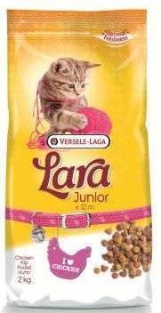 VERSELE-LAGA Lara Junior 2kg