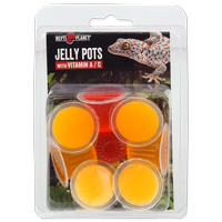 REPTI PLANET papildomas maistas ropliams ir bestuburiams 8 vnt. vaisių