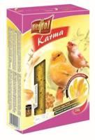 VITAPOL Maistas kanarėlėms su geltonu pigmentu - 350g